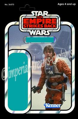 CU105-EP5 Luke Skywalker (X-Wing Pilot) Dagobah