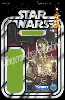 CU30-EP4 C-3PO (See-Threepio)