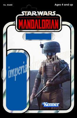 CU93-Mando Trandoshan Guild Bounty Hunter
