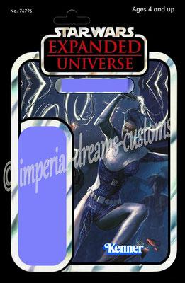 CU33-EX Dark Lady Lumiya