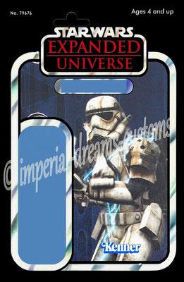 CU26-EX Imperial Evo Trooper