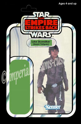 CL19-EP5 Luke (Bespin Fatigues) V1