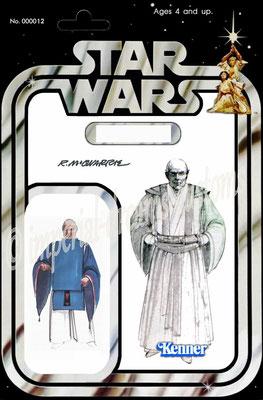 CU12-MQ Obi-Wan Kenobi (McQuarrie)