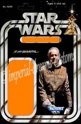 CU62-EP4 General Ralph McQuarrie