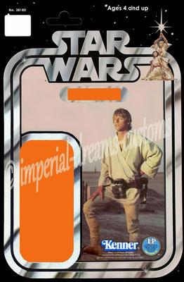 CU25-EP4 Luke Skywalker (Tatooine Sunset)