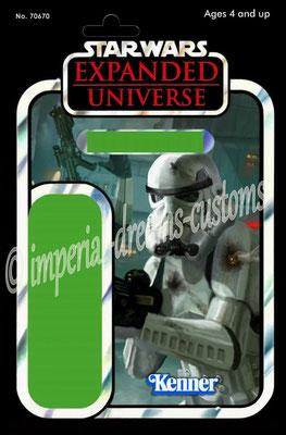 CU02-EX Stormtrooper (Battle Damaged)