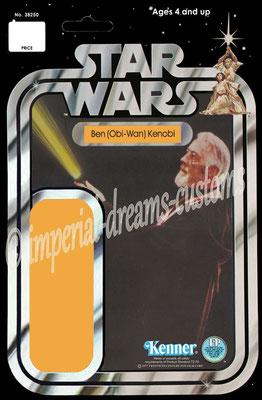 CL02-EP4 Ben (Obi-Wan) Kenobi