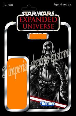 CU08-EX Darth Vader