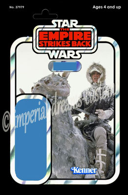 CU69-EP5 Han Solo (Hoth Outfit)