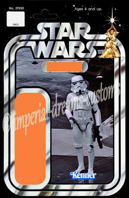 CU109-EP4 Stormtrooper TK-421
