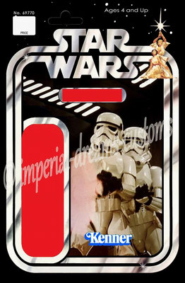 CU93-EP4 Imperial Stormtrooper