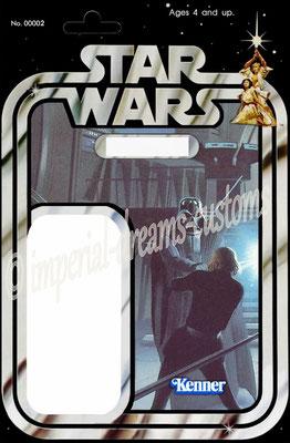 CU14-MQ Darth Vader V2 (McQuarrie)