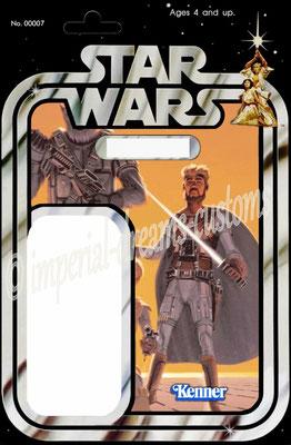 CU19-MQ Han Solo V2 (McQuarrie)
