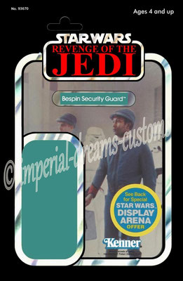 CU07-EP5 Bespin Security (REVENGE)