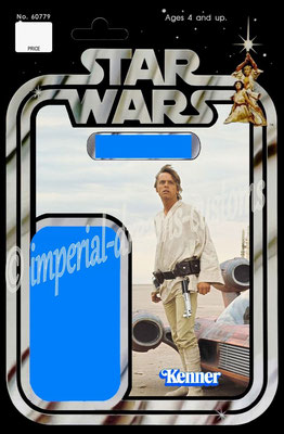 CU128-EP4 Luke Skywalker