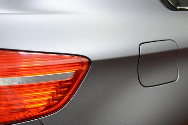 Folierung BMW X6