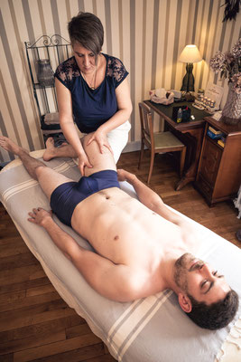 Massage sportif flo2mains