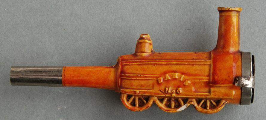 Paris No 5. Waarschijnlijk gemaakt nav de ingebruikname van een nieuw type locomotief op de lijn Parijs-Montereau ca midden 1800. Dit model is echter ook 1 op 1 overgenomen door diverse fabrikanten, ook in Belgie (bv Knoedgen 1880-1920)