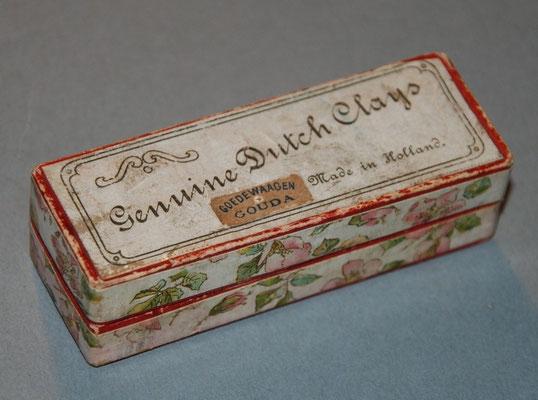 Genuine Dutch Clays, export doosje