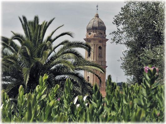 Kirche von Pompeiana
