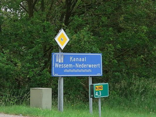 Wessem-Nederweert-Kanal