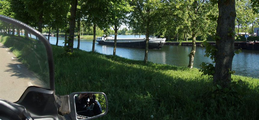Am Wessem-Nederweert Kanal