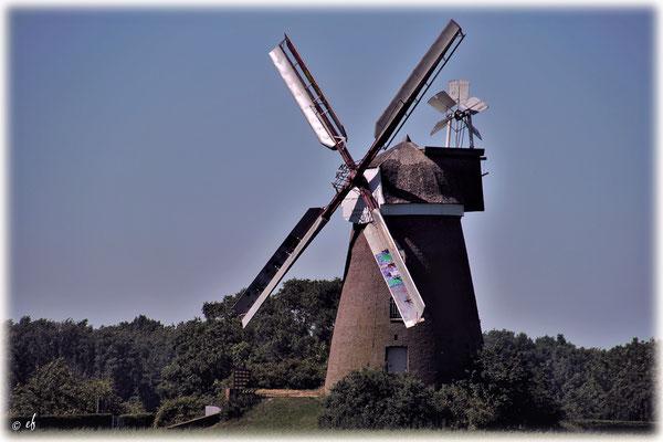 Die Breberener Mühle
