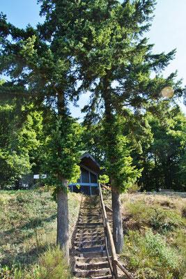 Kapelle Höhenbusch