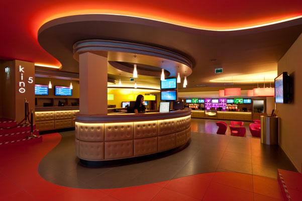 Cineplex Bruchsal
