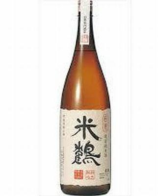 山形 米鶴