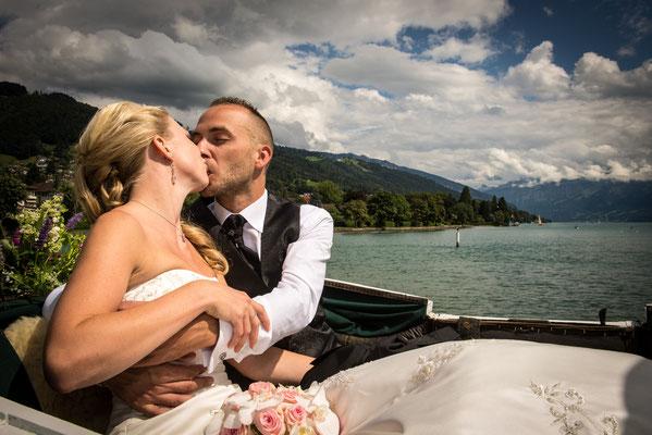 Hochzeit Schadaupark