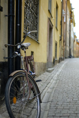 Copenhagen, Denmark, Summilux 35mm