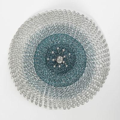 Fil de fer / Soudure - 55 cm de diamètre