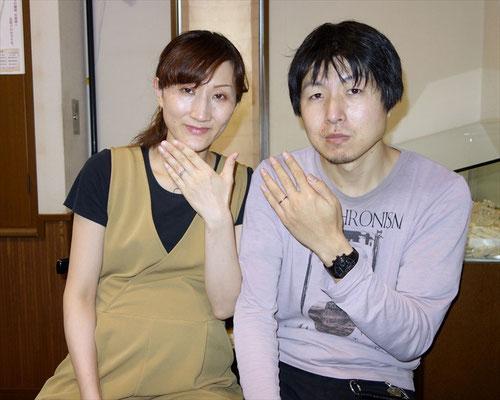 神埼市のSさんカップル