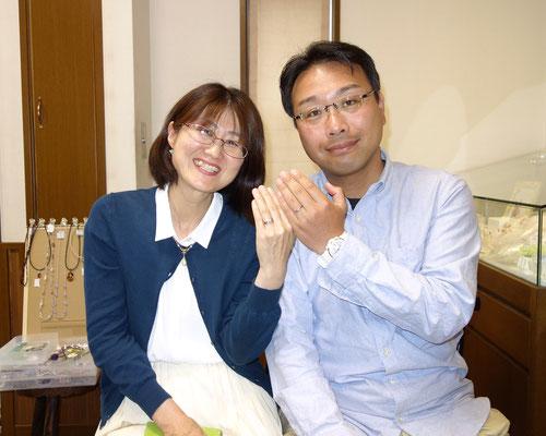 熊本市のYさんカップル