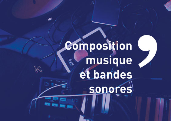 Imagin'Air | Composition musique et bande sonore