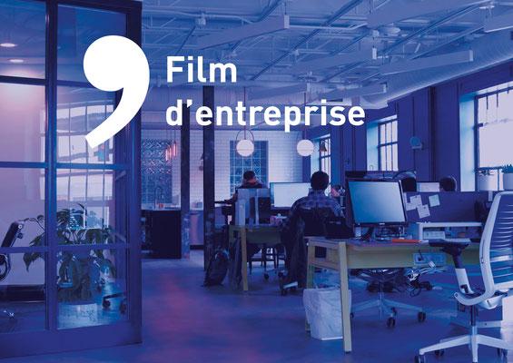 Imagin'Air | Film d'entreprise
