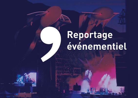 Imagin'Air | Reportage événementiel