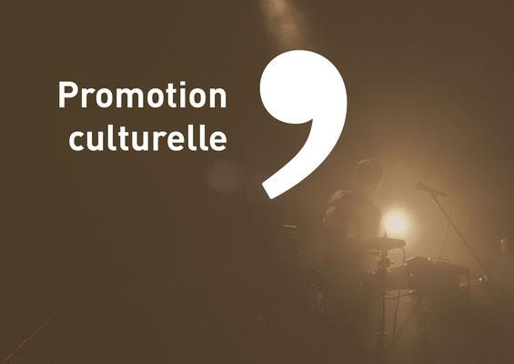 Imagin'Air | Promotion culturelle