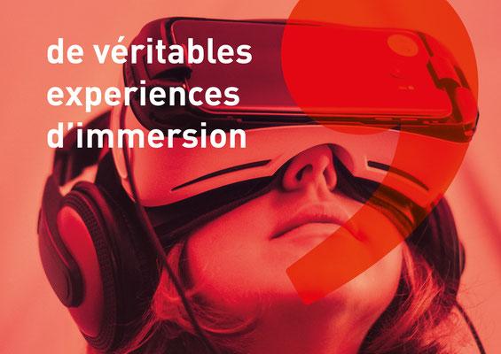 Imagin'Air | de véritables expériences d'immersion