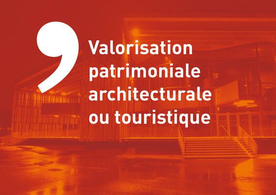 Imagin'Air | Valorisation patrimonial, architecturale ou touristique