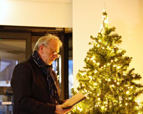 Verhalenfestival 2018 met Henk Dillerop