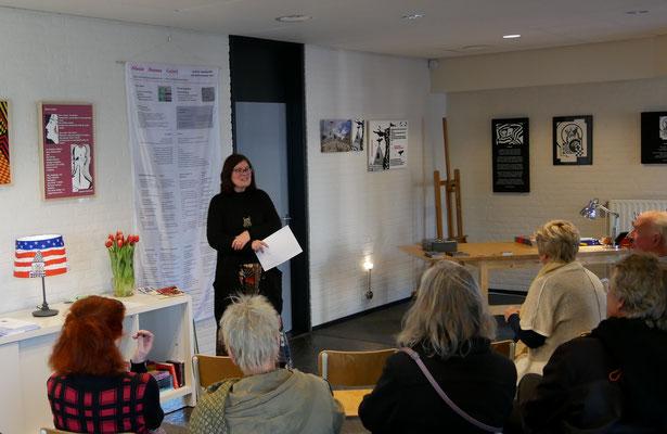 Poeziefestival 2018