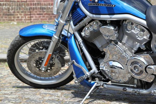 Fotograf Motorrad