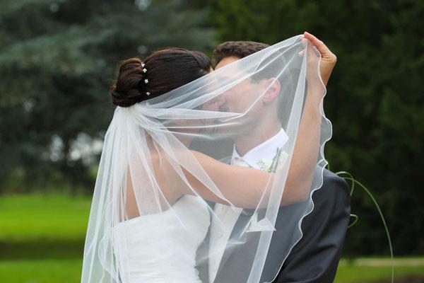 Hochzeitspaar Fotos