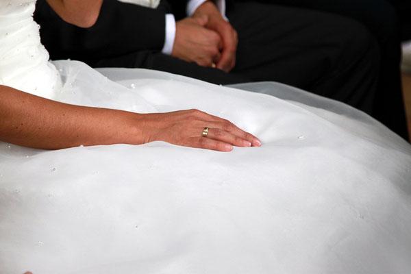unvergessliche Hochzeitsbilder