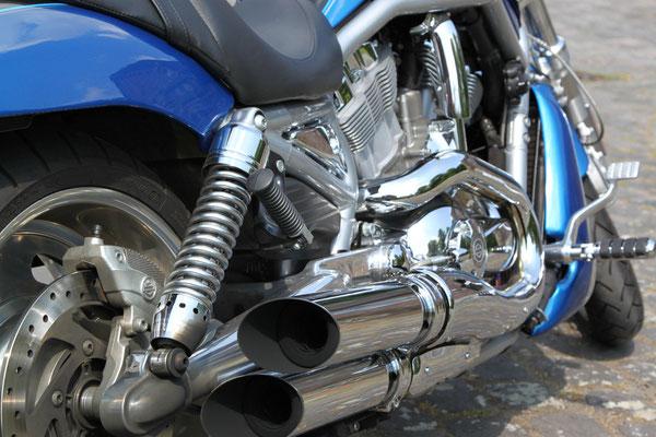 Motorradfotos