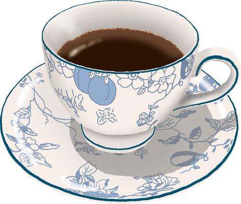 料理 食事 飲み物 焙煎コーヒー