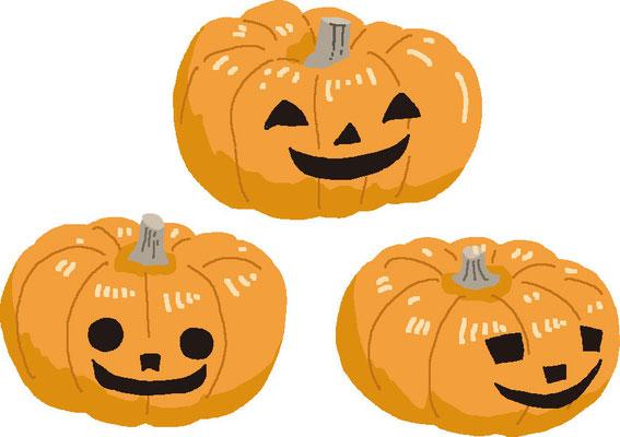 雑貨 家具 生活用品 ハロウィン かぼちゃ