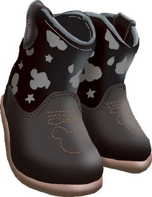 衣類 服飾 子供靴 ブーツ